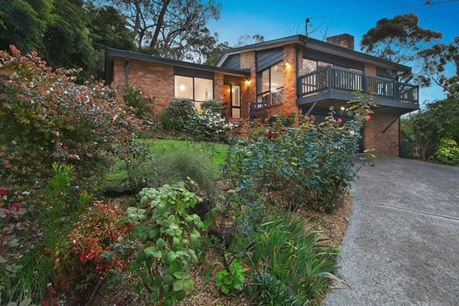 Picture of 8 Rustic Rise, CROYDON NORTH VIC 3136