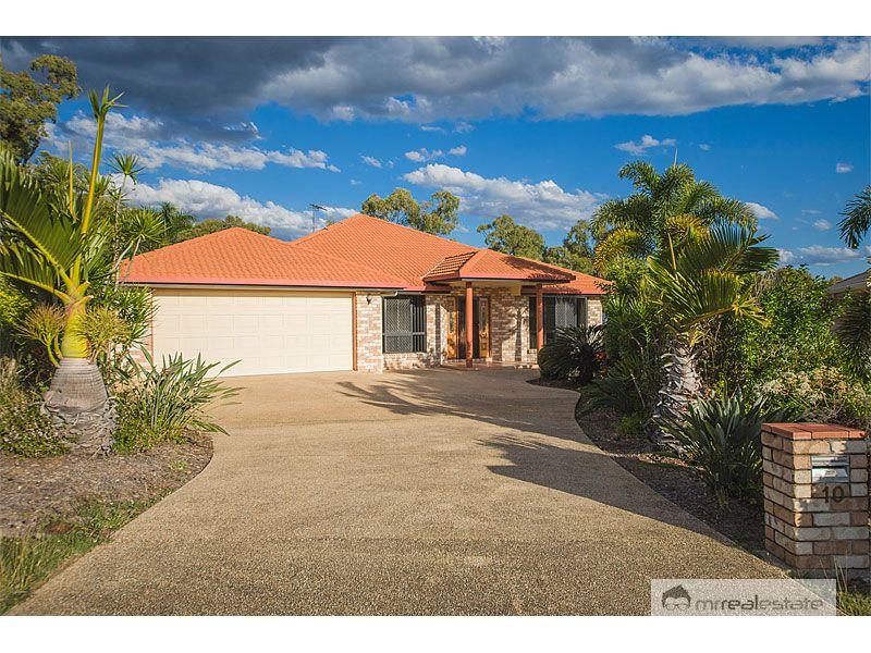 10 Cobble Court, Norman Gardens QLD 4701, Image 0