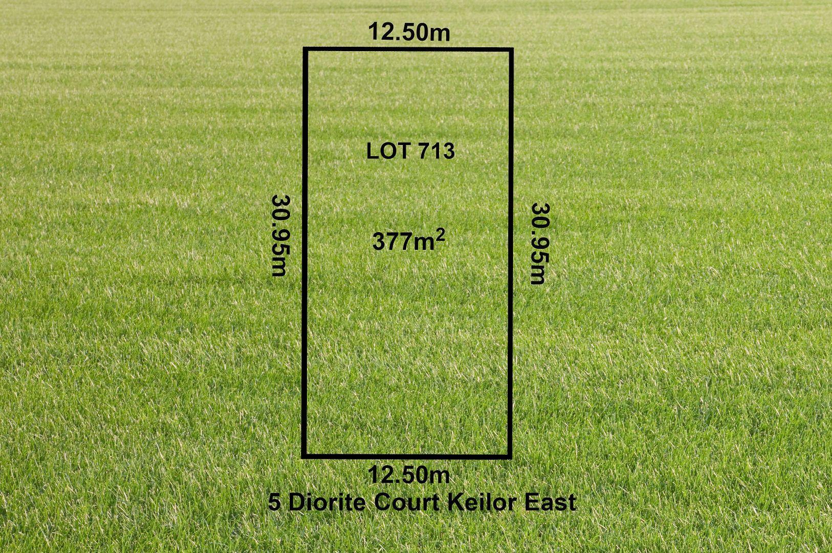 5 Diorite Court, Keilor East VIC 3033, Image 0
