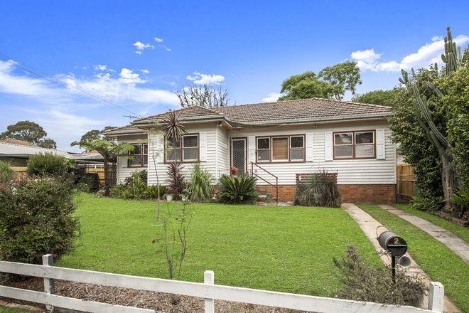 Picture of 2 Kariwara Street, DUNDAS NSW 2117