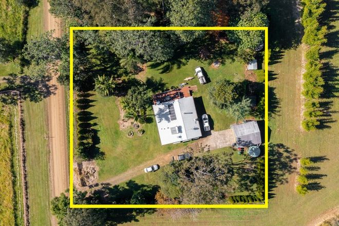 Picture of 776 Green Pigeon Road, GREEN PIGEON NSW 2474