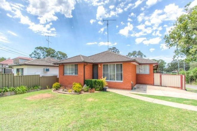 Picture of 1 Gum Street, RIVERSTONE NSW 2765