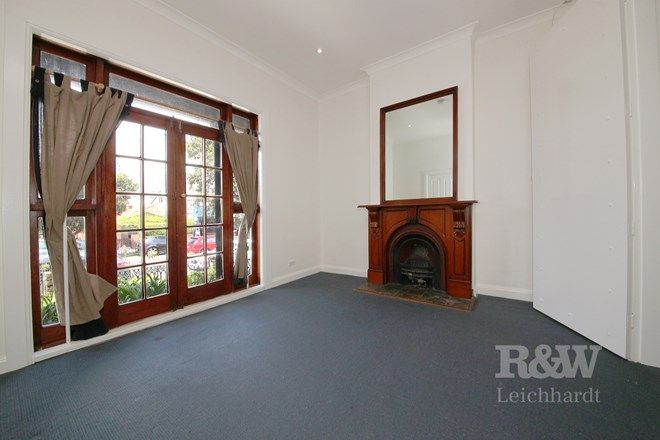 Picture of 4/191 Marion Street, LEICHHARDT NSW 2040