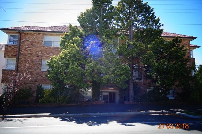 Picture of 8/6 Echo Point Road, KATOOMBA NSW 2780
