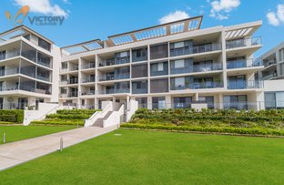 Picture of 3408/31 The Promenade, Wentworth Point NSW 2127