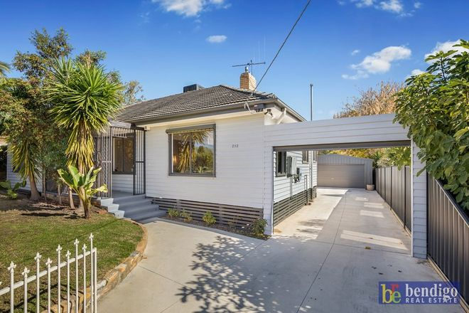 Picture of 212 Carpenter Street, QUARRY HILL VIC 3550