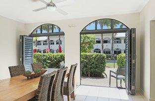 Picture of 37/81-85 Cedar Road, Palm Cove QLD 4879