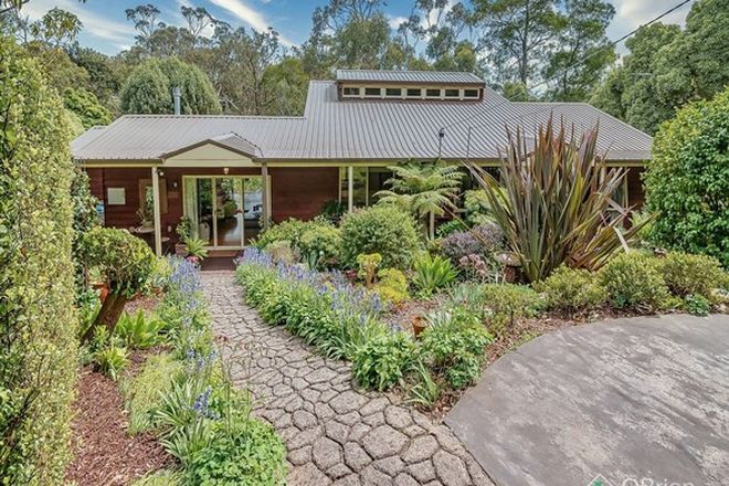 Picture of 8 Verona Street, BELGRAVE SOUTH VIC 3160