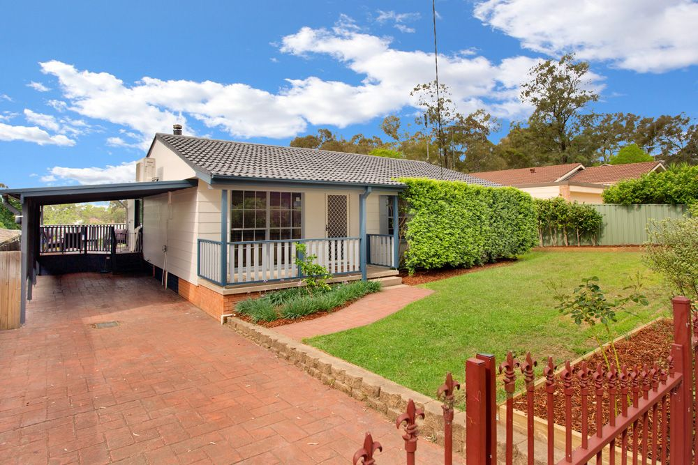 206 Spinks Road, Glossodia NSW 2756, Image 0