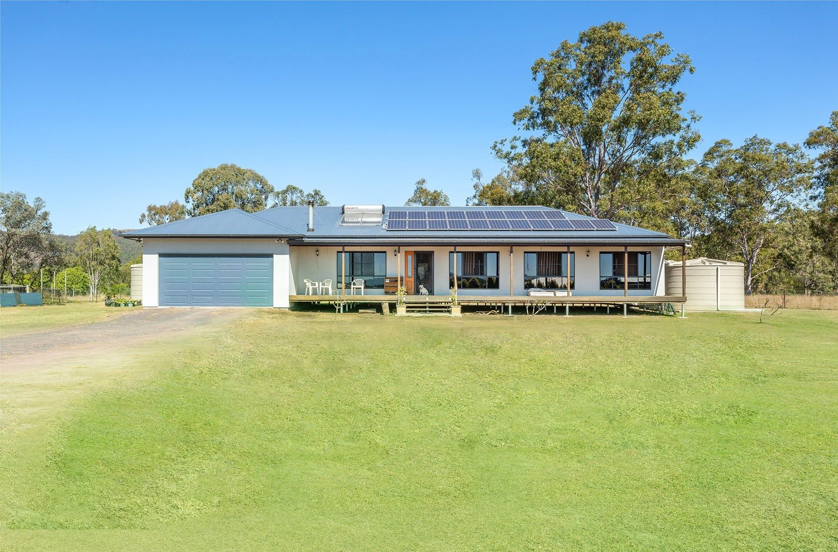 79 Parkridge Drive, Withcott QLD 4352, Image 0