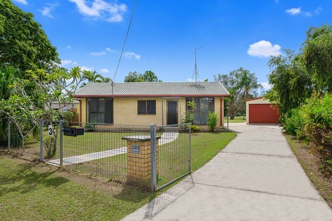 Picture of 3 Josephine Court, CABOOLTURE QLD 4510