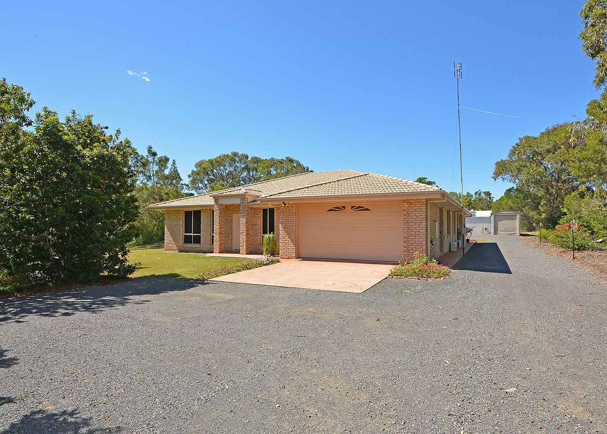 19 Burralong Drive, Wondunna QLD 4655, Image 2