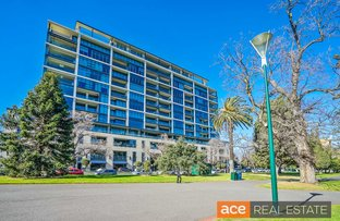Picture of 401/150 Clarendon Street, East Melbourne VIC 3002