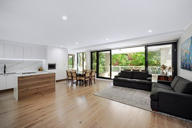 Picture of 2/103A Birriga Road, BELLEVUE HILL NSW 2023