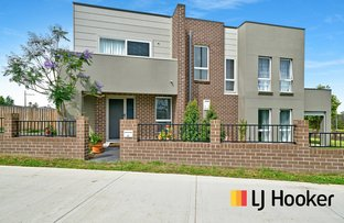Picture of 45 University Drive, Campbelltown NSW 2560