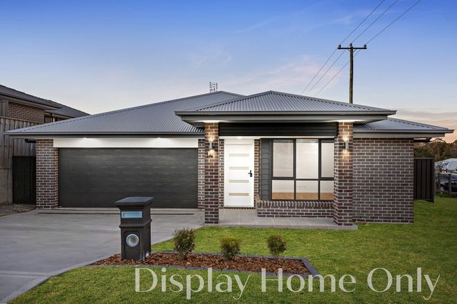 Picture of 8 Blacksmith  Street, CLIFTLEIGH NSW 2321