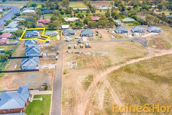Picture of 15 Waterford Circuit (Lot 108) Macquarie Park Estate, NARROMINE NSW 2821