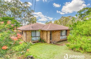 Picture of 59 Conifer Street, Hillcrest QLD 4118