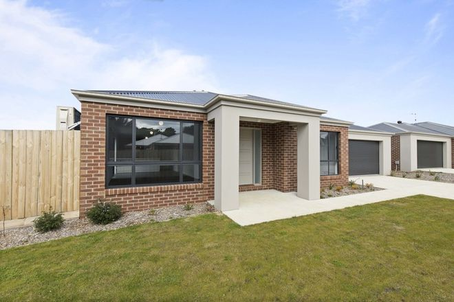 Picture of 3/395 Old Melbourne Road, BALLAN VIC 3342