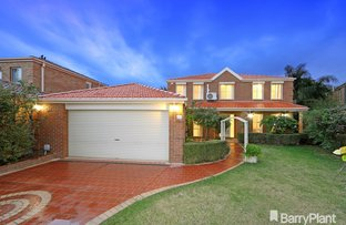 Picture of 5 Stableford Court, Rowville VIC 3178