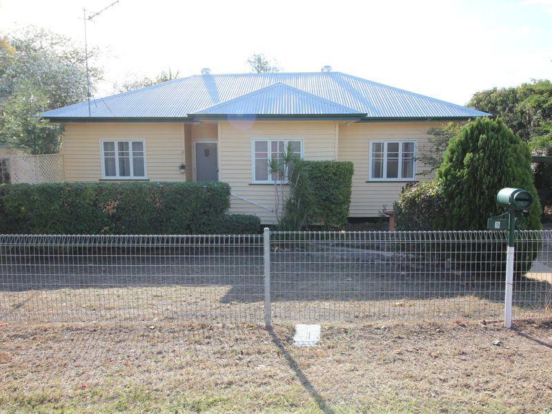 9 Station Street, Gayndah QLD 4625, Image 0