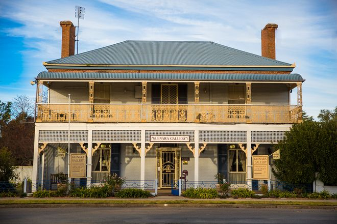 Picture of 71-73  Marsden Street, BOOROWA NSW 2586