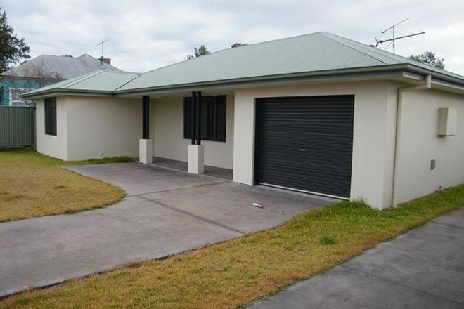 Picture of 2/43 Dewhurst Street, QUIRINDI NSW 2343