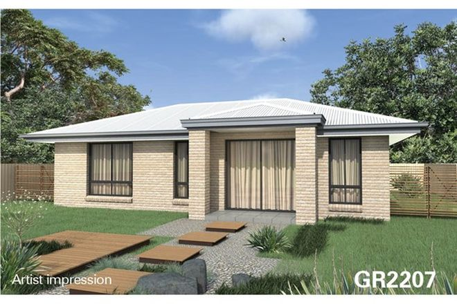 Picture of Lot 37, 121 Mountainview Circuit, MOUNTAIN VIEW NSW 2460