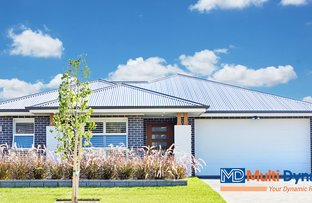 Picture of 17 Holdsworth Street, Oran Park NSW 2570