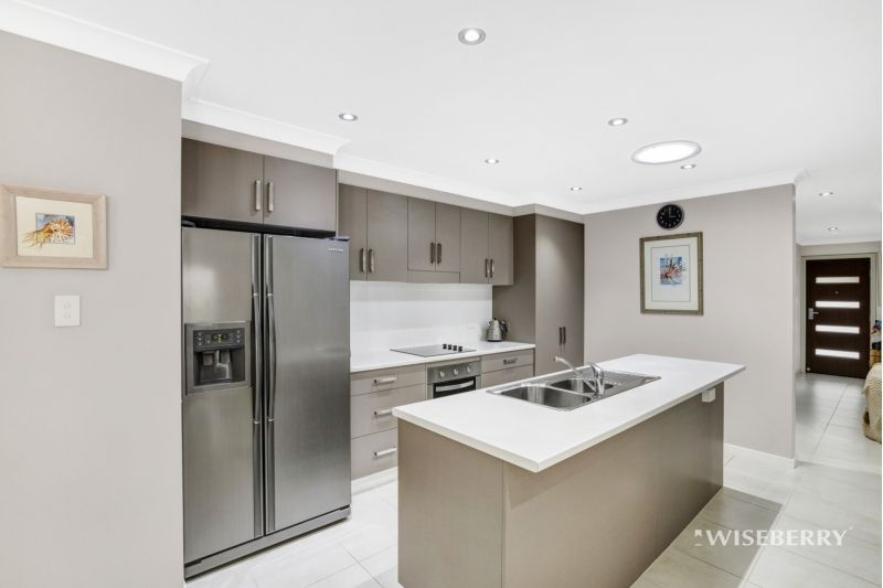76 White Swan Avenue, Blue Haven NSW 2262, Image 1