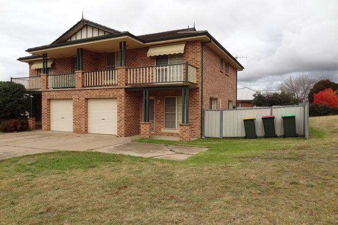 Picture of 2/5 ABERCROMBIE DRIVE, BATHURST NSW 2795
