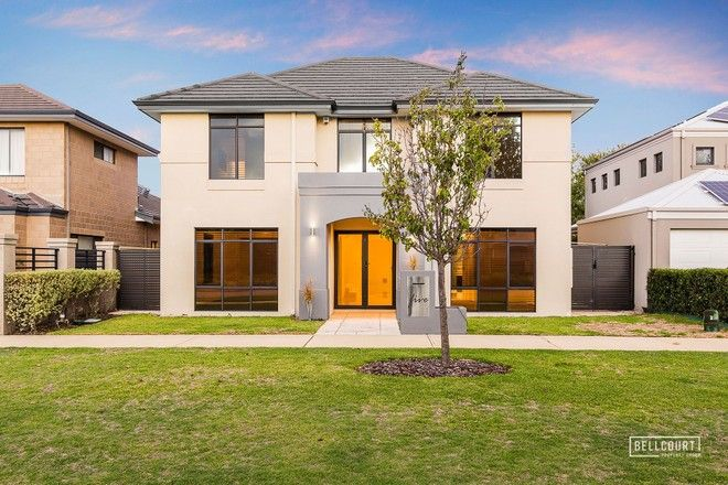 Picture of 5 San Remo Boulevard, STIRLING WA 6021