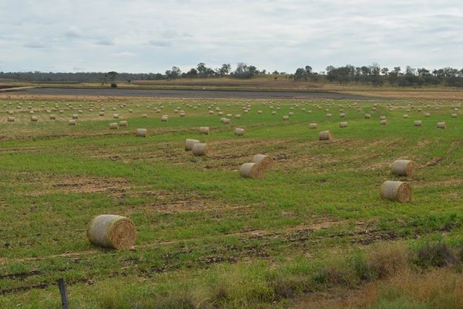 Picture of Lot 3 Hurga Road (Western end of Rosenberger Road), UMBIRAM QLD 4352