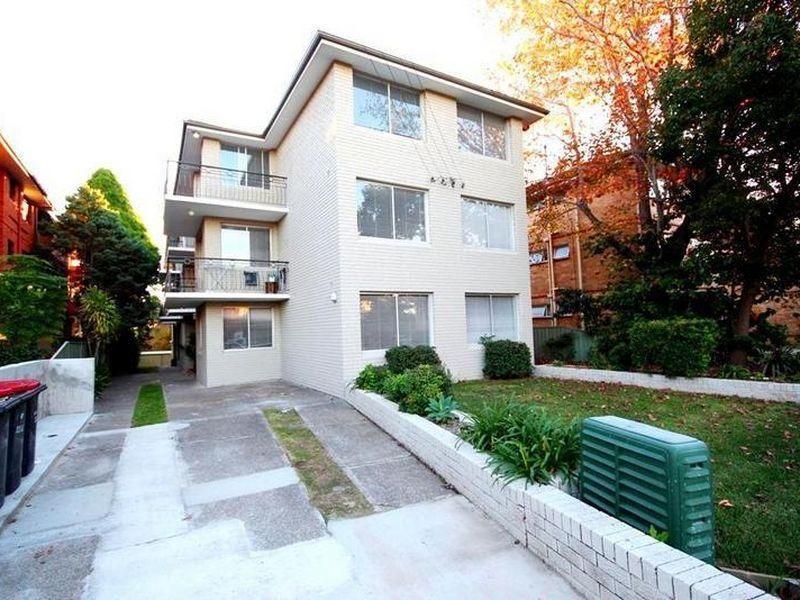 4/22 Chandos Street, Ashfield NSW 2131, Image 0