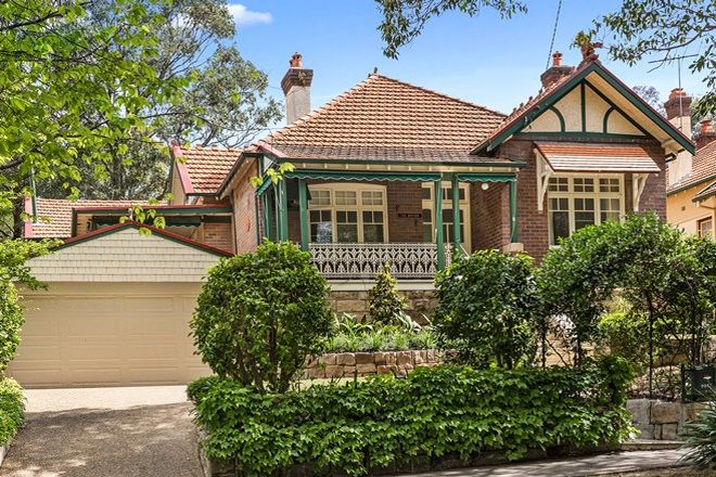 Picture of 24 Wolseley Road, LINDFIELD NSW 2070