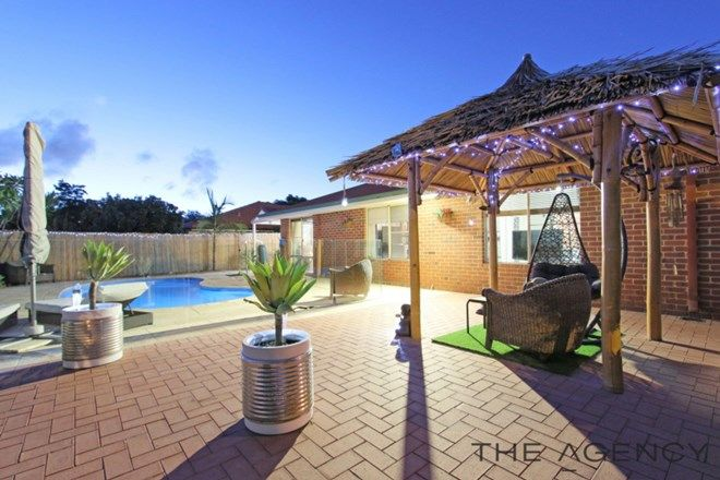 Picture of 46 Feltbush Mews, CANNING VALE WA 6155