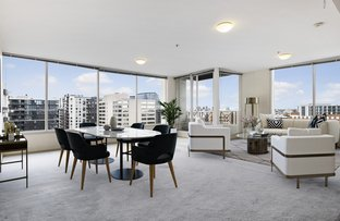 Picture of 1103/82 Queens Road, Melbourne VIC 3004