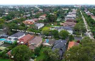 Picture of 7 Heyde Avenue, Strathfield NSW 2135