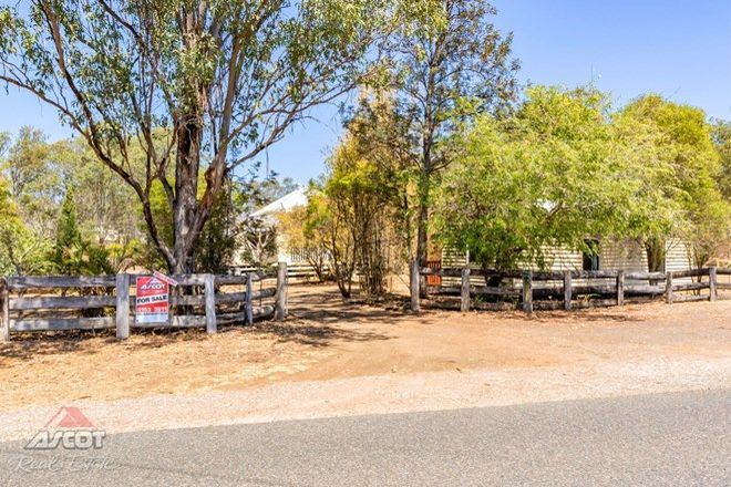 Picture of 513 Pine Creek Road, PINE CREEK QLD 4670