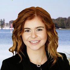 Breeanna Stokes, Sales representative