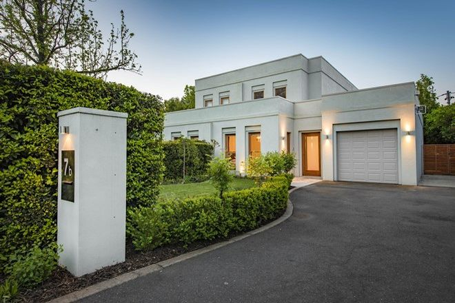 Picture of 7B Gregory Street, GRIFFITH ACT 2603