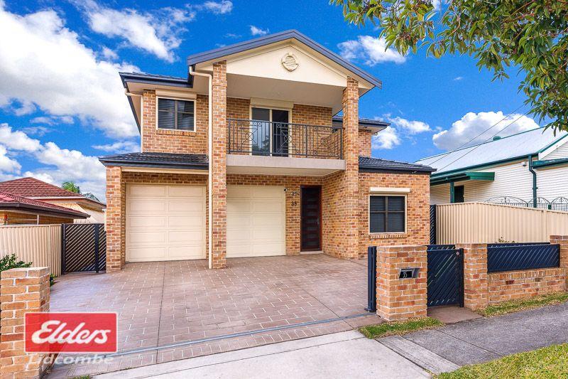 35 DUDLEY STREET, Berala NSW 2141, Image 0
