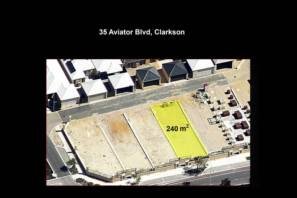 35 Aviator Boulevard, Clarkson WA 6030, Image 1