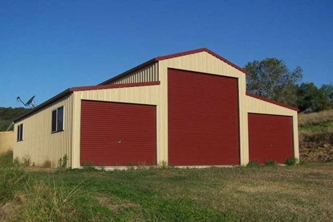 Picture of 25 Lowood Hills Rd St, LOWOOD QLD 4311