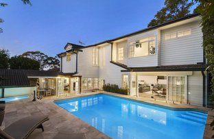 Picture of 11 Beatty  Street, Balgowlah Heights NSW 2093
