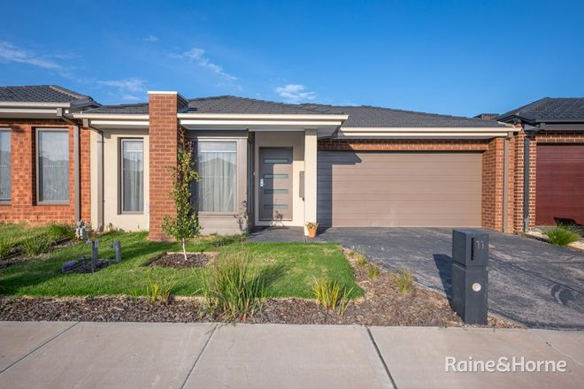Picture of 11 Explorer Crescent, DIGGERS REST VIC 3427