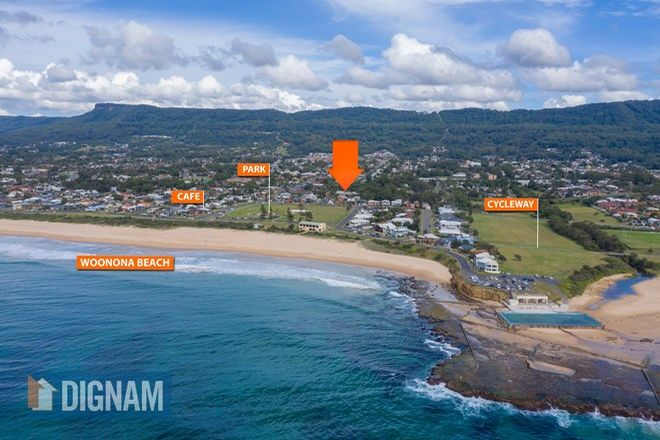 Picture of 14/10 Kiandra Road, WOONONA NSW 2517