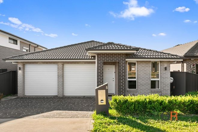 Picture of 5 Bryant Avenue, MIDDLETON GRANGE NSW 2171
