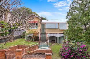 Picture of 42 Victoria Park Road, Kelvin Grove QLD 4059