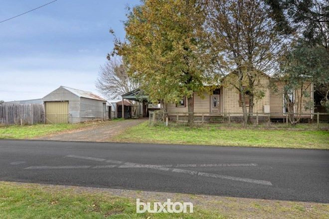 Picture of 34 Westcotts Road, WALLACE VIC 3352